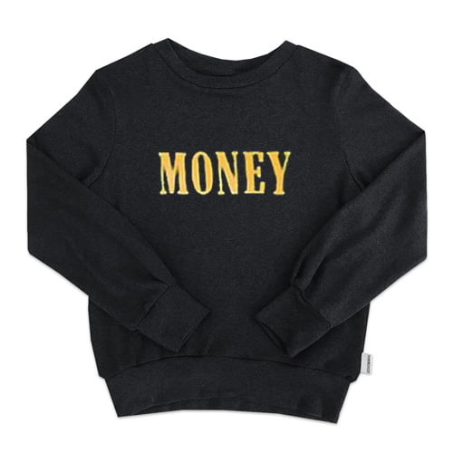 Money tumblr Sweatshirt