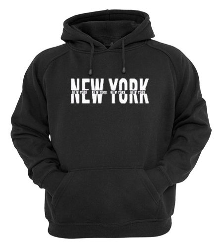 New York tumblr Hoodie