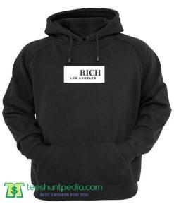Rich Los Angeles Hoodie