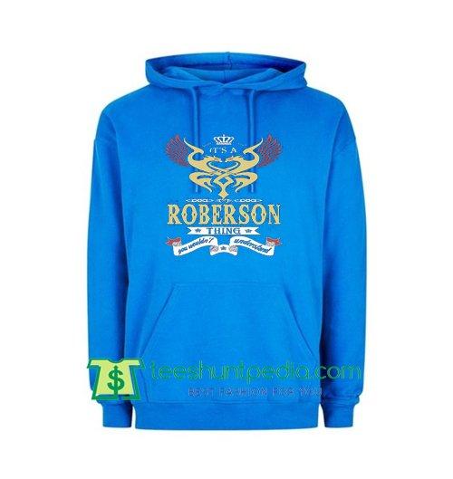 pretty nice 691dc 20cb8 Roberson Hoodie Oklahoma City Thunder Hoodie T Shirt Maker Cheap