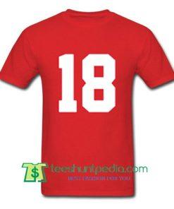 18 Shirt T Shirt Maker Cheap