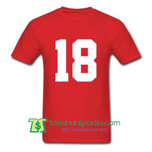 18 Shirt T Shirt Maker Cheap