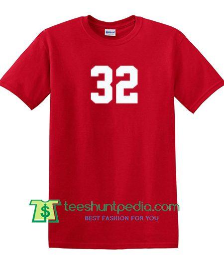 32 T Shirt Maker Cheap