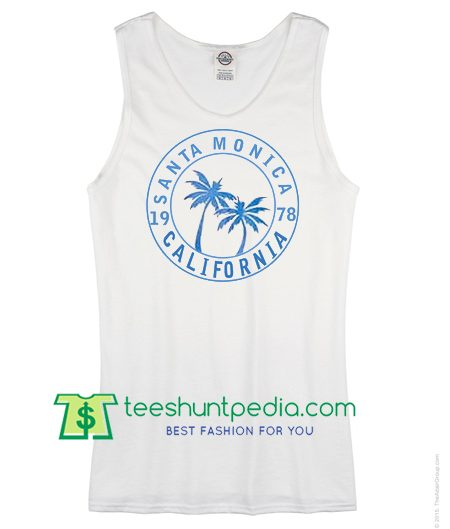 Active Santa Monica Mesh Tank Maker Cheap
