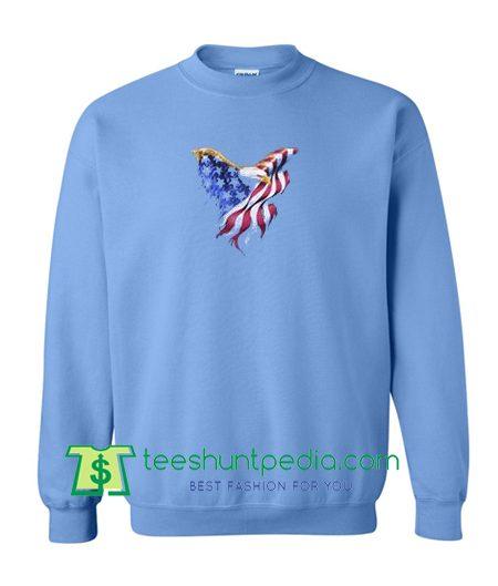 American Eagle Sweatshirt Maker Cheap