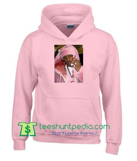 Camron Pink Phone Hoodie Maker Cheap