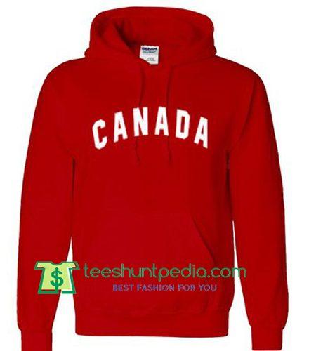 Canada Hoodie Maker Cheap