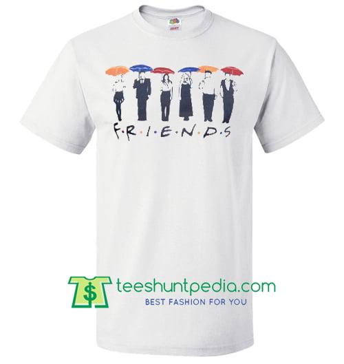 3286615cead82 Friends tv show shirt Friends show shirt Vintage shirt Fan t shirt Graphic  Movie T Shirt Maker Cheap