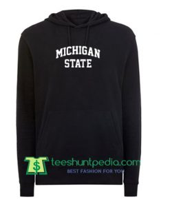 Michigan State Hoodie T Shirt Maker Cheap