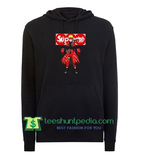unequal in performance popular stores best selection of Naruto Supreme Hoodie Maker Cheap