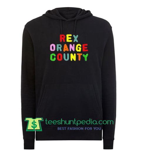 Buy rex orange county hoodie maker cheap from for Custom dress shirts orange county