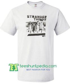 Stranger Things 84 T shirt Maker Cheap