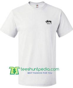Stussy Seoul Unisex adult T shirt Maker Cheap