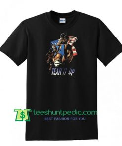 Tear It Up T Shirt Maker Cheap