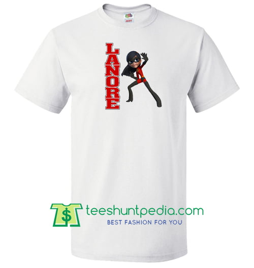 the incredibles violet disney vacation shirt personalized