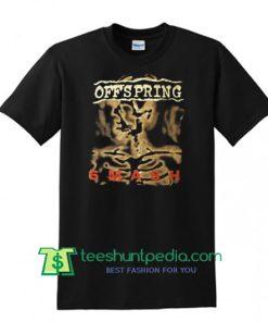 Vintage 1994 The Offspring T Shirt Maker Cheap