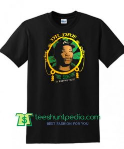 Vintage 90s Dr Dre The Chronic Rap Tee Tshirt Maker Cheap