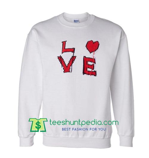 Love Sweatshirt T Shirt Maker Cheap
