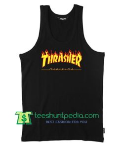 Thrasher Tanktop Maker Cheap