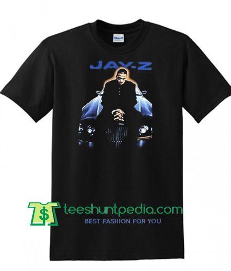 90's Jay-Z Hard Knock Life RARE Vintage Official Winterland Hip Hop Rap Tee Roc-A-Fella Records Shirt Maker Cheap
