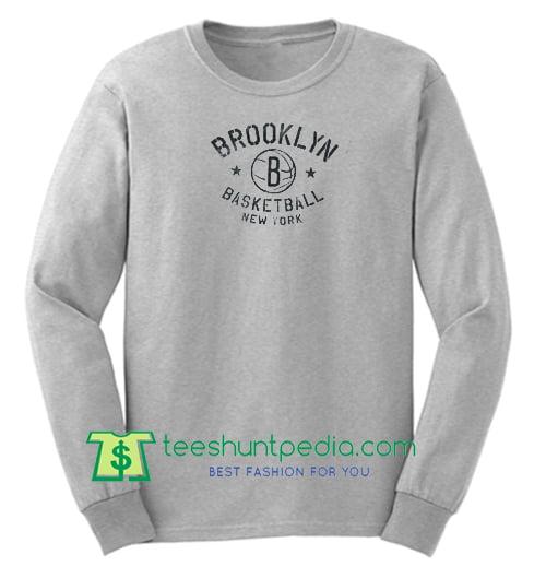 Brooklyn New York Basketball Jay Z Nets Parody T Shirt