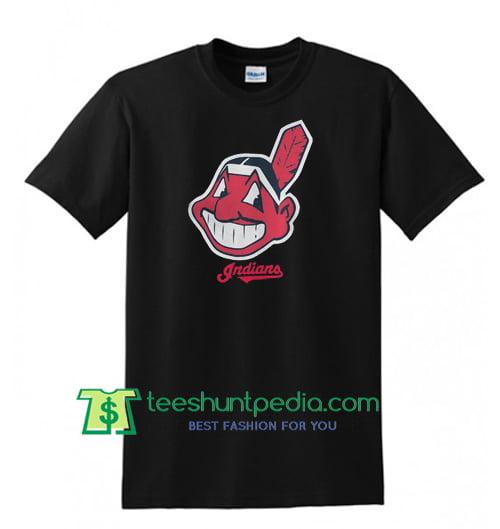 Cleveland Indians shirt Maker Cheap