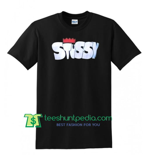 Stussy T Shirt Maker Cheap