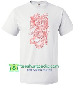 Truly Madly Deeply Dragon T Shirt Maker Cheap