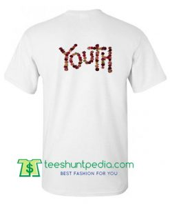 Youth Back T shirt
