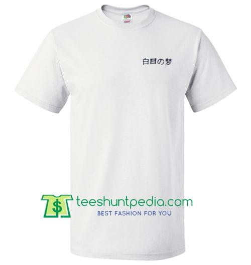 japanese kenji t shirt Maker Cheap