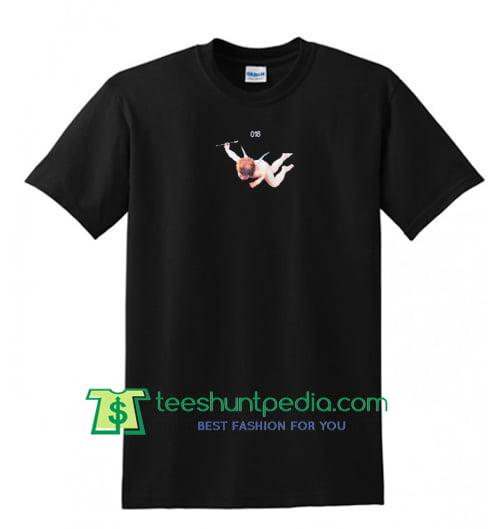 018 Flying Angel T Shirt Maker Cheap