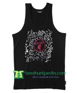 5 Seconds Of Summer Tank Top Maker Cheap