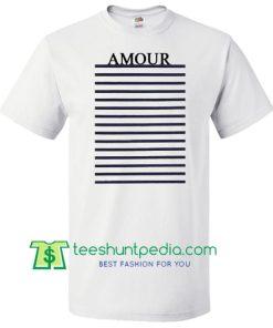 Amour Line T Shirt Maker Cheap