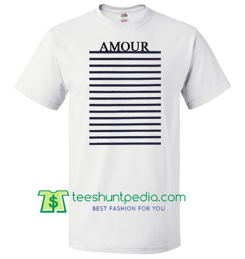 Amour Line T Shirt Maker Cheap