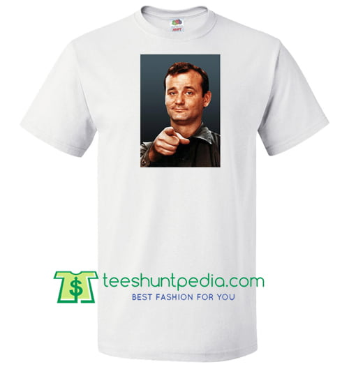 4cdfd1a5c Bill Murray Needs You T Shirt, Funny Movie American Actor Stripes Film US  Army Maker Cheap
