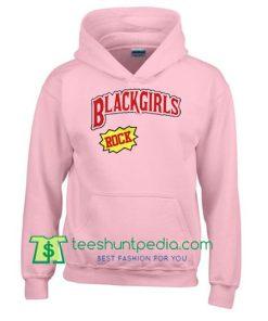 Black Girls Rock Hoodie Maker Cheap