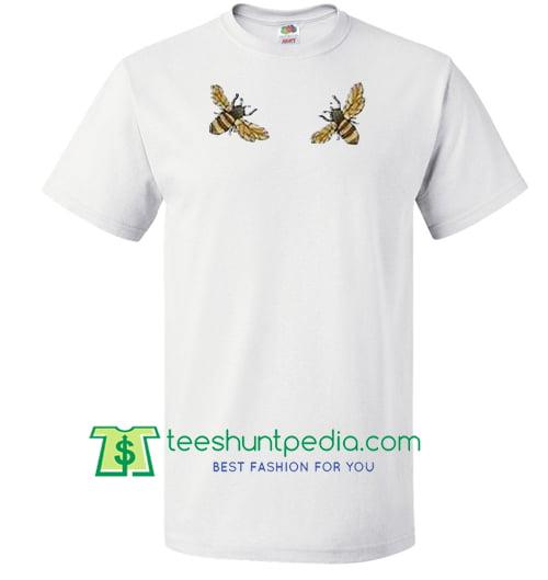 Boo Bees T Shirt Maker Cheap