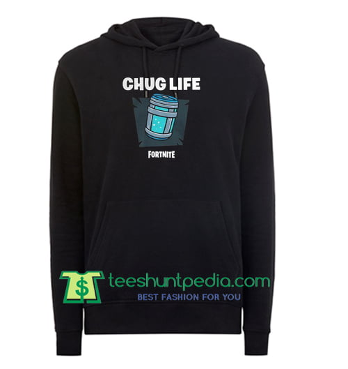 Chug Life Hoodie Maker Cheap