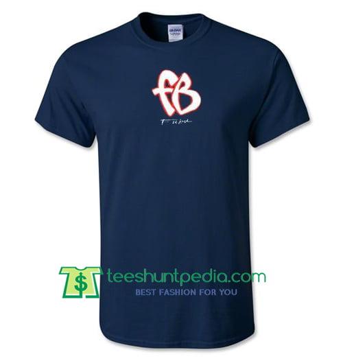 buy fb fubu t shirt maker cheap from