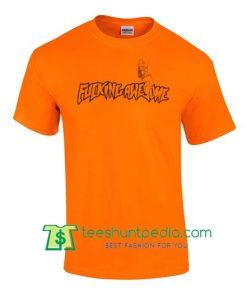 Fucking Awesome T Shirt Maker Cheap