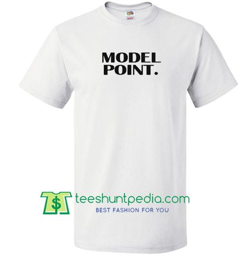 Model Point T shirt Maker Cheap