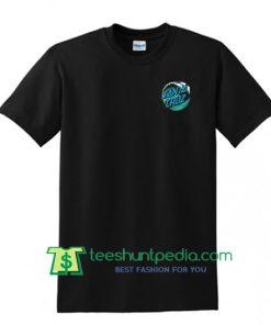 Santa Cruz T Shirt Maker Cheap