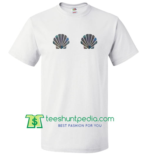 Shell Bra T Shirt Maker Cheap