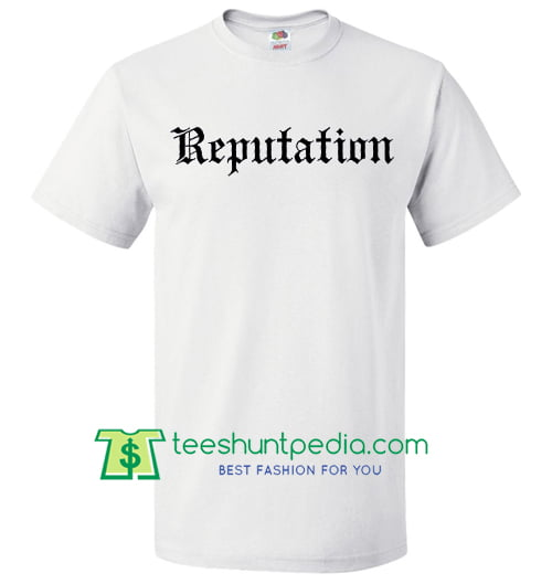 387396e21c1f Taylor Swift reputation shirt, Taylor Swift Tour Shirt, Reputation Shirt,  Reputation concert, Unisex Shirt Maker Cheap