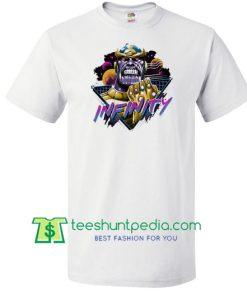 Infinity Gauntlet Shirt, Avengers Infinity War T shirt, Movie t shirt, Infinity Gauntlet shirt Maker Cheap