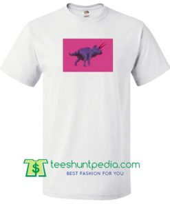 Triceratops Dinosaur T Shirt Maker Cheap