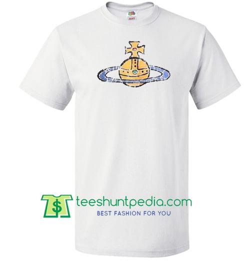 Vivienne Westwood T shirt Maker Cheap