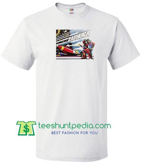 Zathura Adventure is Waiting T Shirt Maker Cheap