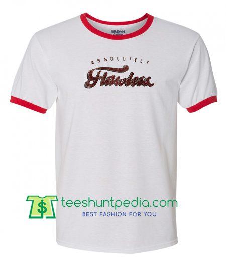 Absolutely Flawless Ringer T Shirt Maker Cheap