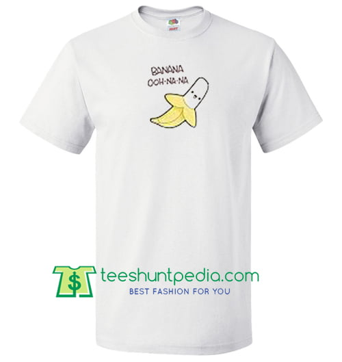 Havana Song Parody Banana NA NA NA, Camila Cabello Shirt Maker Cheap